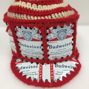 Custom Novelty Beer Theme Party Hat One of a Kind